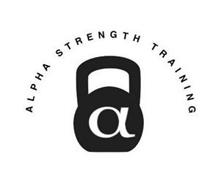 ALPHA STRENGTH TRAINING A