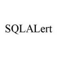 SQLALERT