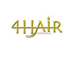 4HAIR COSMETICS