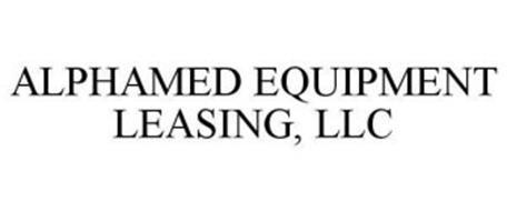 ALPHAMED EQUIPMENT LEASING, LLC