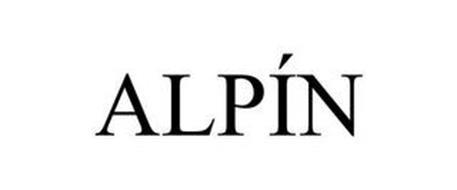 ALPÍN