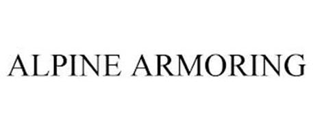 ALPINE ARMORING
