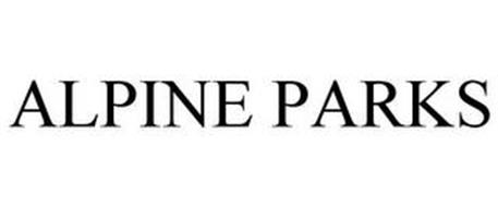 ALPINE PARKS
