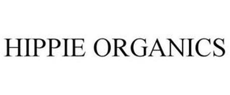 HIPPIE ORGANICS
