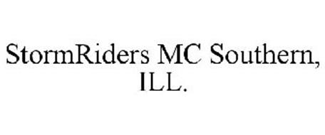 STORMRIDERS MC SOUTHERN, ILL.