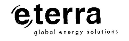 E-TERRA GLOBAL ENERGY SOLUTIONS