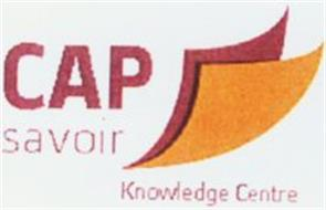 CAP SAVOIR KNOWLEDGE CENTRE