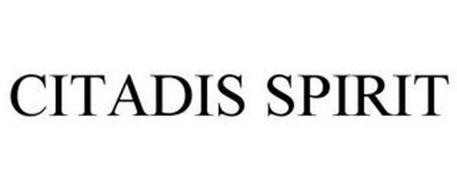 CITADIS SPIRIT