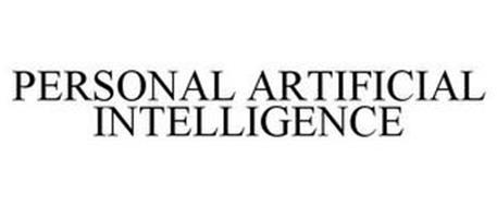 PERSONAL ARTIFICIAL INTELLIGENCE