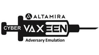 A ALTAMIRA CYBER VAXEEN ADVERSARY EMULATION