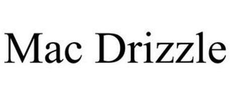 MAC DRIZZLE