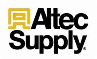 a altec supply trademark of altec industries inc serial