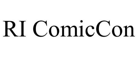 RI COMICCON