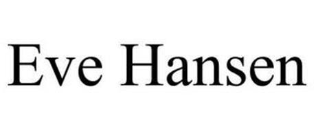 EVE HANSEN