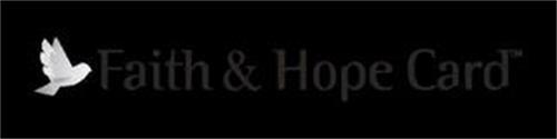 FAITH & HOPE CARD