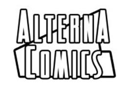 A ALTERNA COMICS