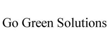 GO GREEN SOLUTIONS