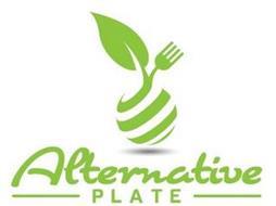 ALTERNATIVE PLATE