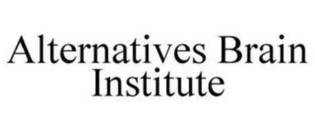 ALTERNATIVES BRAIN INSTITUTE