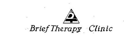 BRIEF THERAPY CLINIC