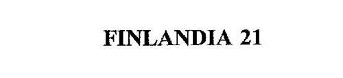 FINLANDIA 21