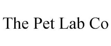 THE PET LAB CO