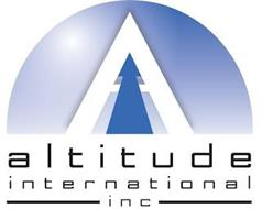 ALTITUDE INTERNATIONAL INC