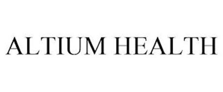 ALTIUM HEALTH
