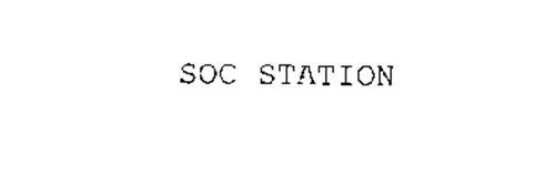 SOC STATION