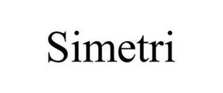SIMETRI