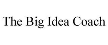 THE BIG IDEA COACH
