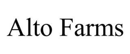 ALTO FARMS