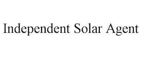 INDEPENDENT SOLAR AGENT