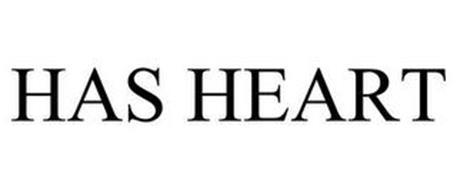 HAS HEART