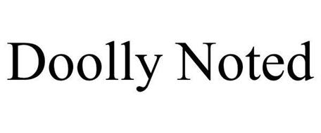 DOOLLY NOTED