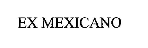 EX MEXICANO