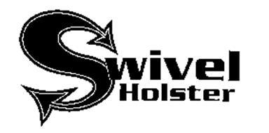 SWIVEL HOLSTER