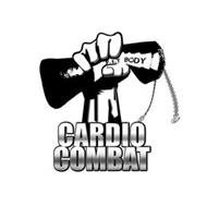 F.I.T BODY CARDIO COMBAT