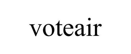 VOTEAIR