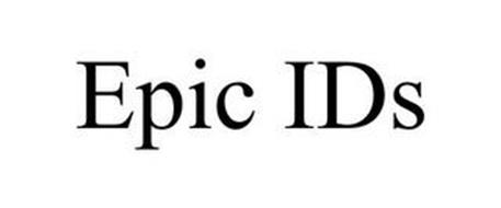 EPIC IDS