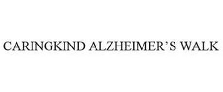 CARINGKIND ALZHEIMER'S WALK