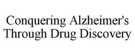 CONQUERING ALZHEIMER'S THROUGH DRUG DISCOVERY