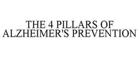 THE 4 PILLARS OF ALZHEIMER'S PREVENTION