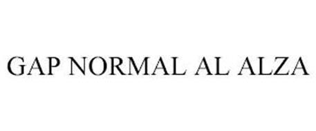 GAP NORMAL AL ALZA