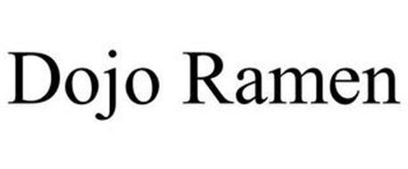 DOJO RAMEN