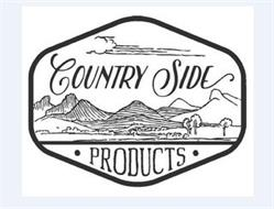 COUNTRY SIDE · PRODUCTS ·