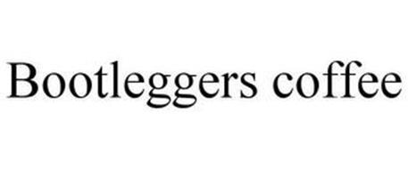 BOOTLEGGERS COFFEE