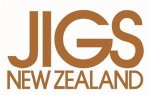 JIGS NEW ZEALAND