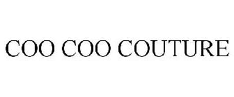 COO COO COUTURE