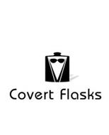 COVERT FLASKS